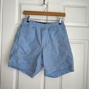 Birddogs inbuilt underwear shorts